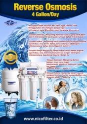 reverse osmosis  large